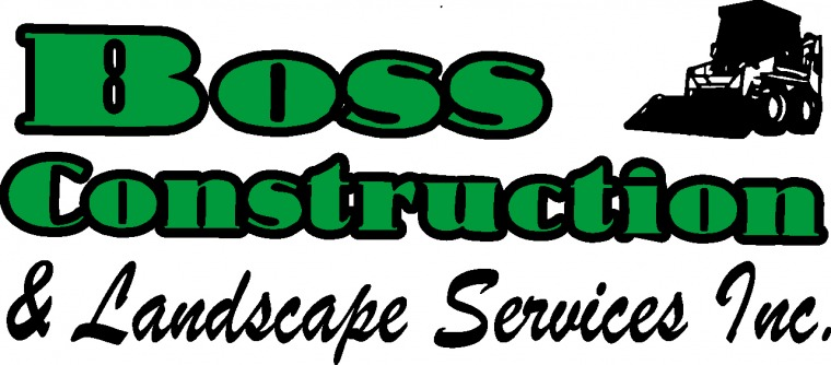 Boss Construction & Landscape Services